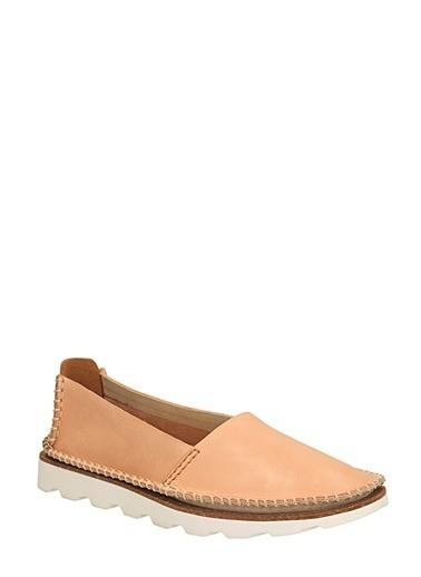 Clarks Ayakkabı Somon